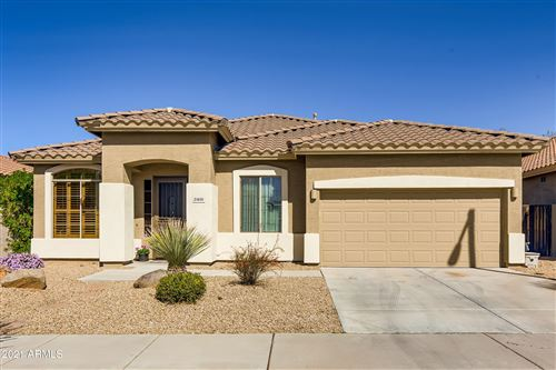 Photo of 2406 W APACHE RAIN Road, Phoenix, AZ 85085 (MLS # 6200074)
