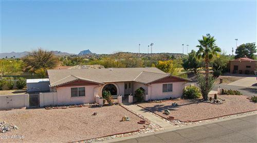 Photo of 14851 N EL SOBRANTE Avenue, Fountain Hills, AZ 85268 (MLS # 6215074)