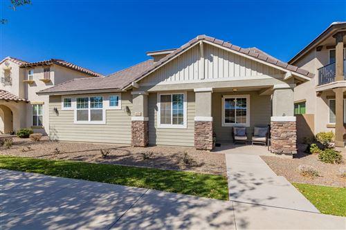 Photo of 4171 E PONY Lane, Gilbert, AZ 85295 (MLS # 6232074)