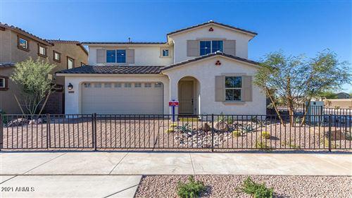 Photo of 21866 S 202ND Place, Queen Creek, AZ 85142 (MLS # 6270074)