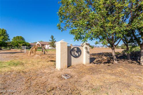 Photo of 21985 S 195TH Street, Queen Creek, AZ 85142 (MLS # 6299074)