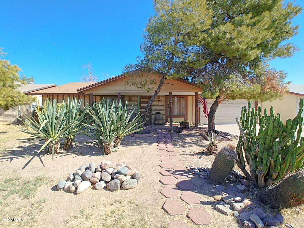 3629 N 87TH Avenue, Phoenix, AZ 85037 - MLS#: 6154074