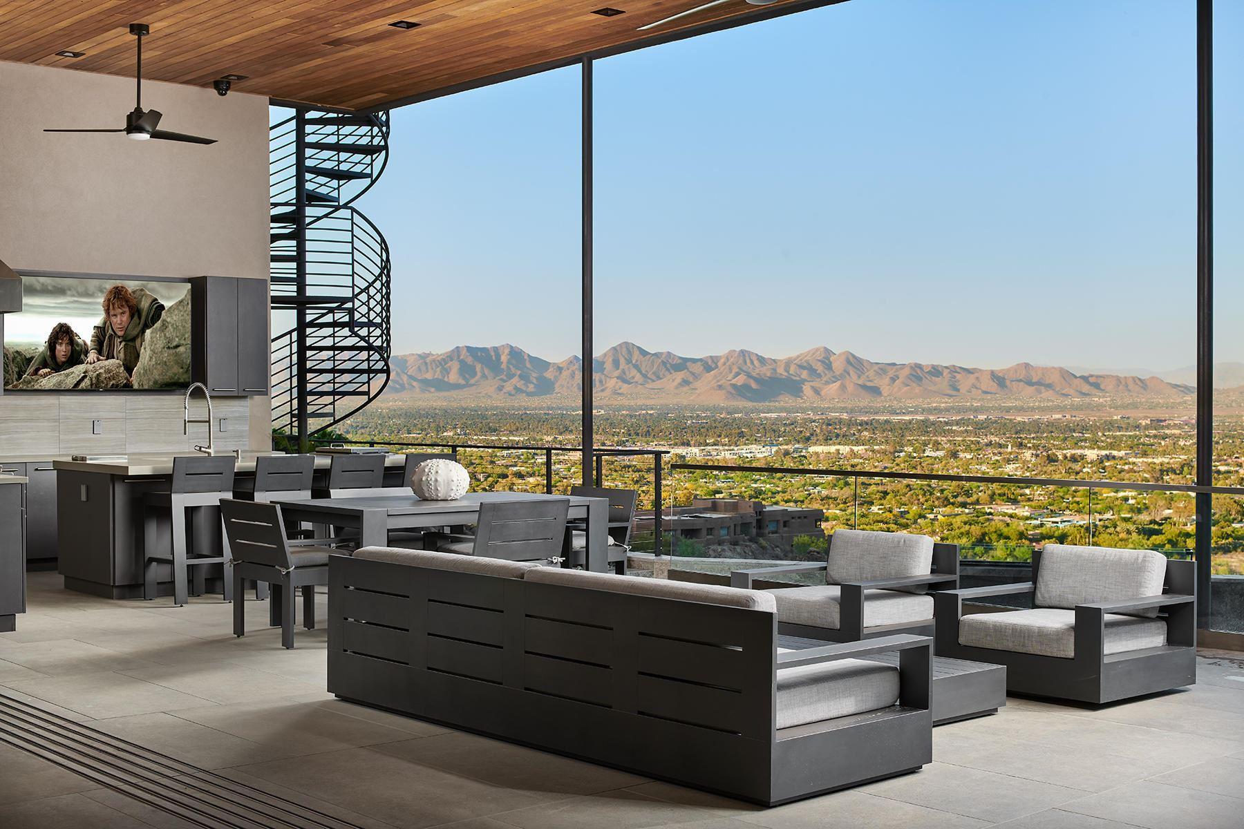 Photo of 6022 E Cholla Lane, Paradise Valley, AZ 85253 (MLS # 6212074)