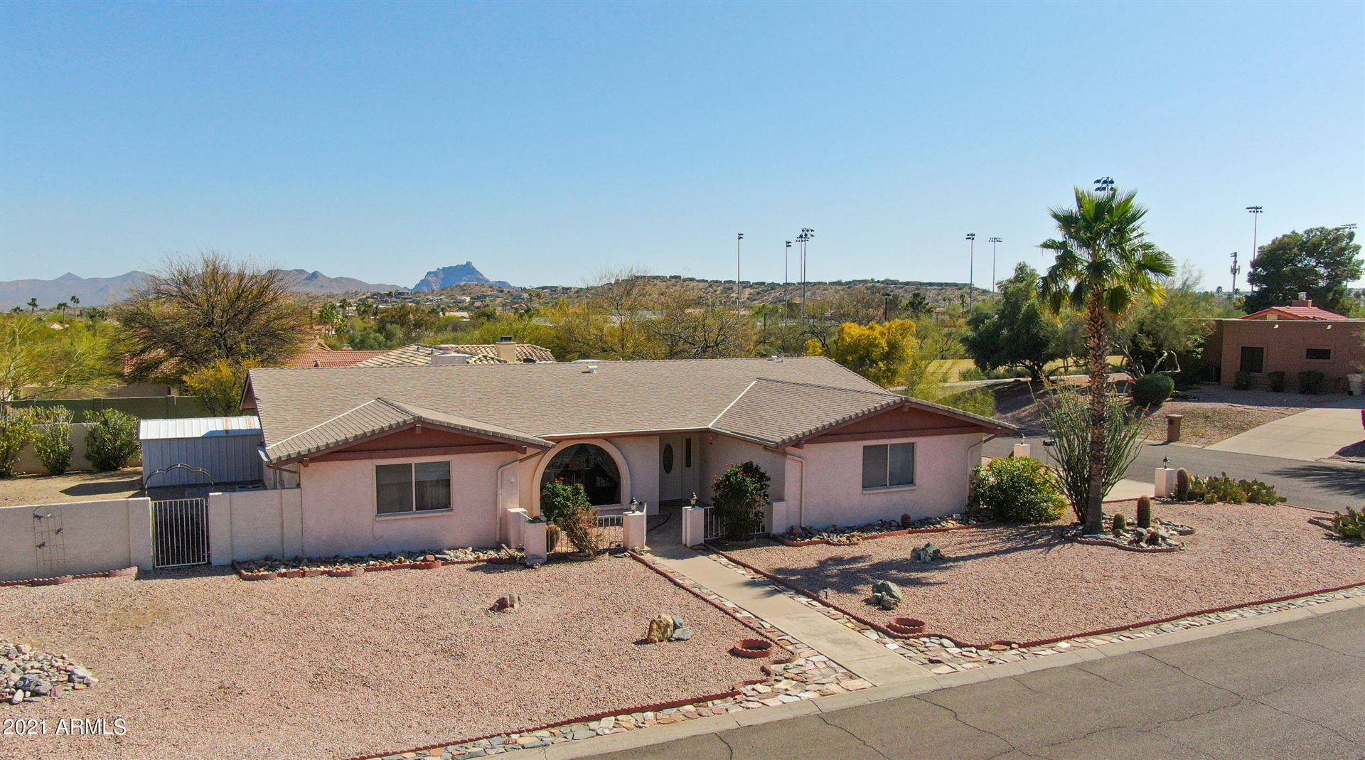 14851 N EL SOBRANTE Avenue, Fountain Hills, AZ 85268 - MLS#: 6215074