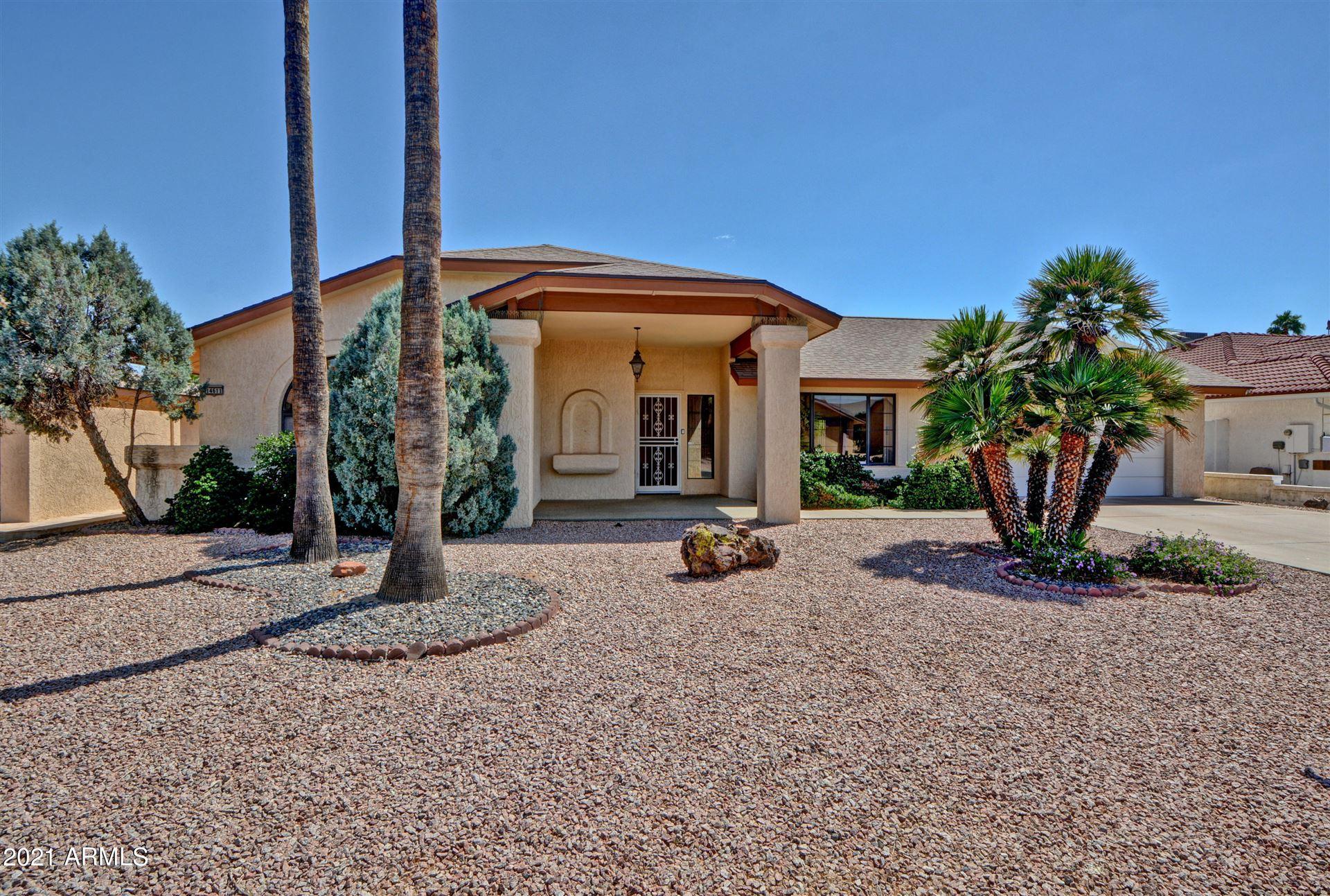 Photo of 14611 W YOSEMITE Drive, Sun City West, AZ 85375 (MLS # 6226074)