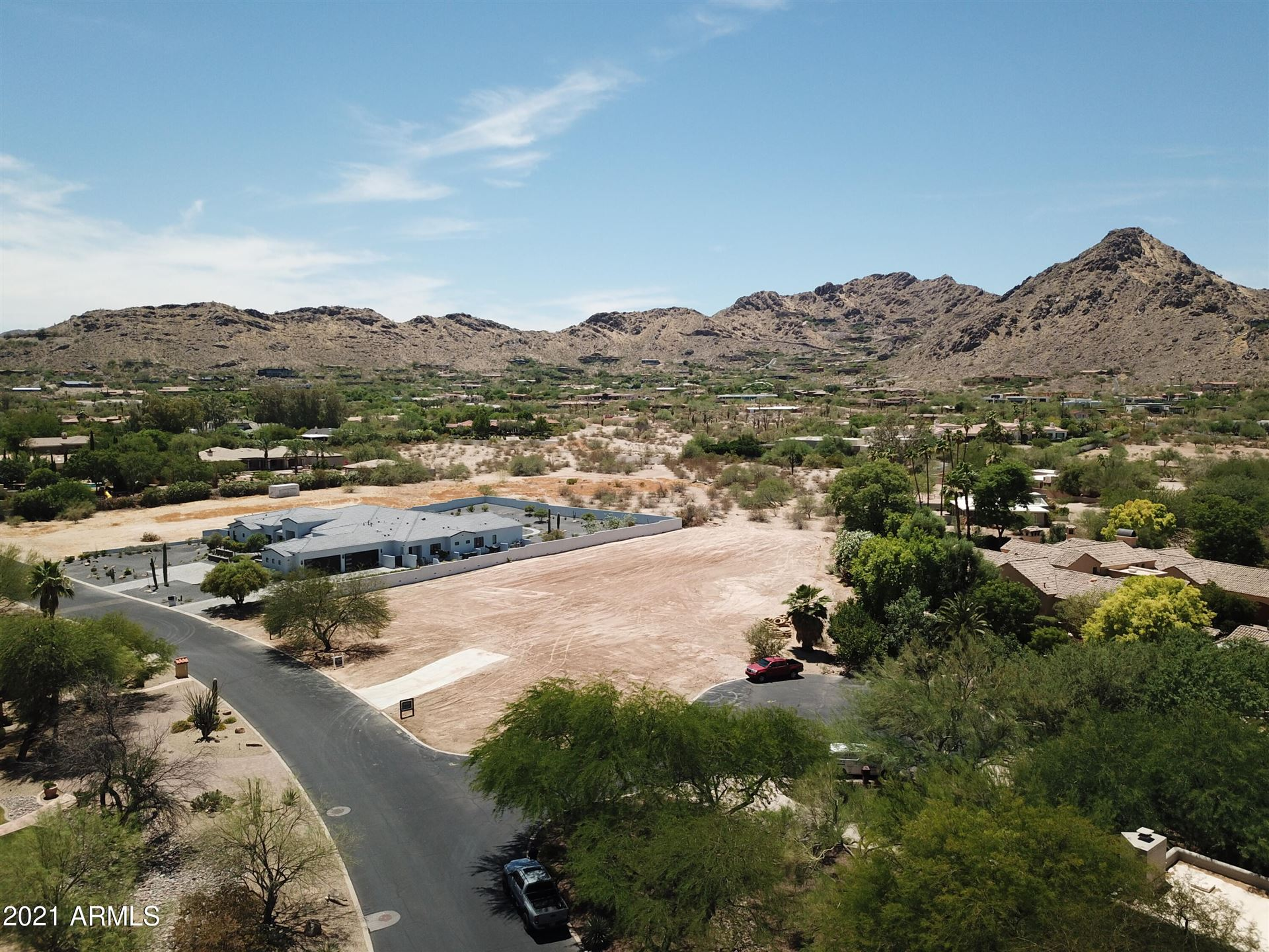 Photo of 7800 N 65TH Street, Paradise Valley, AZ 85253 (MLS # 6249074)