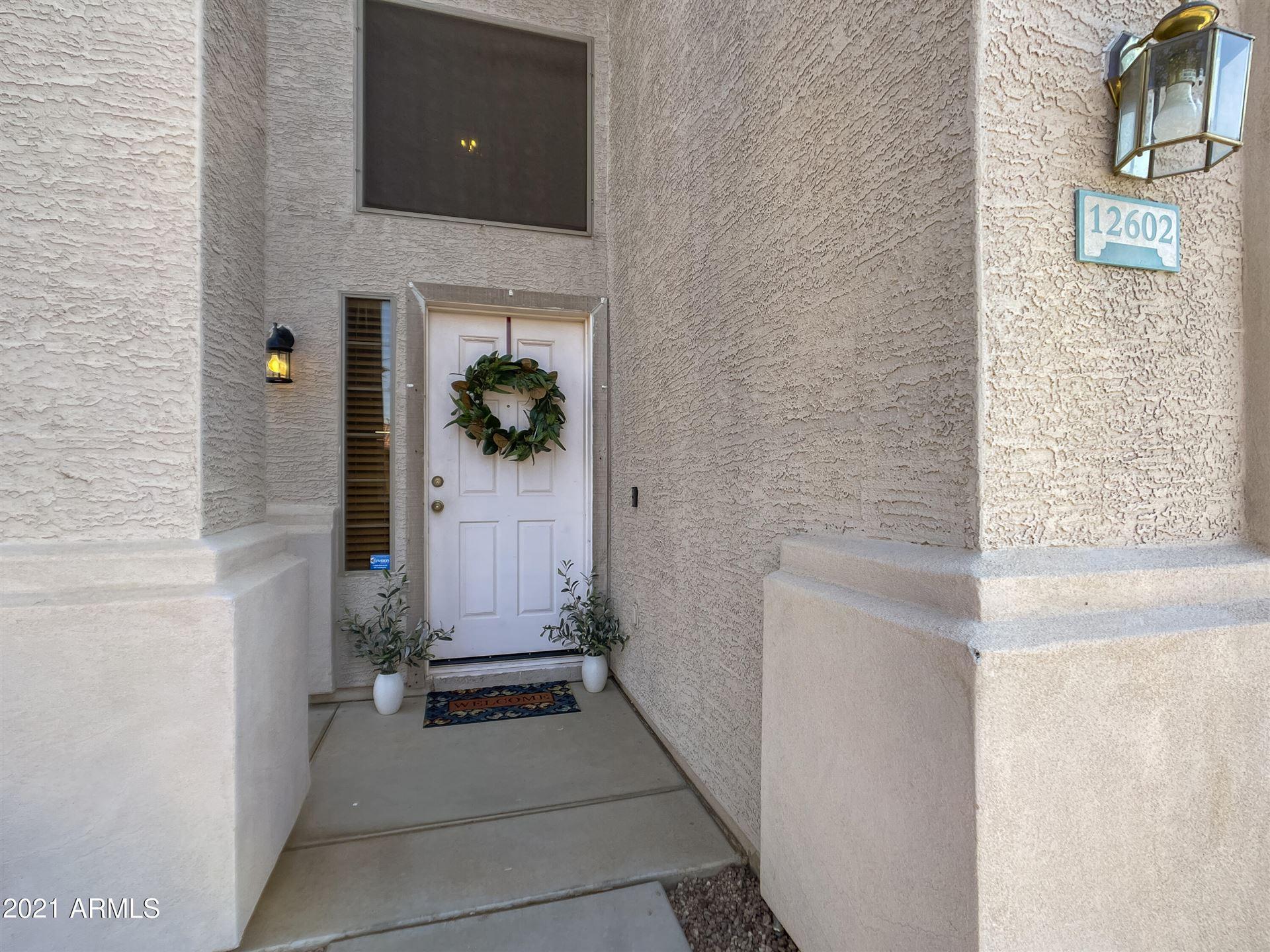 Photo of 12602 W CLARENDON Avenue, Avondale, AZ 85392 (MLS # 6295074)