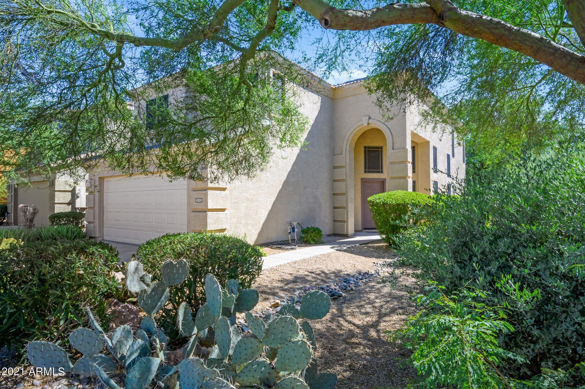 Photo of 4929 E Roberta Drive, Cave Creek, AZ 85331 (MLS # 6303074)