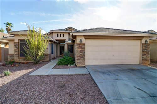 Photo of 8627 W MOHAVE Street, Tolleson, AZ 85353 (MLS # 6012075)