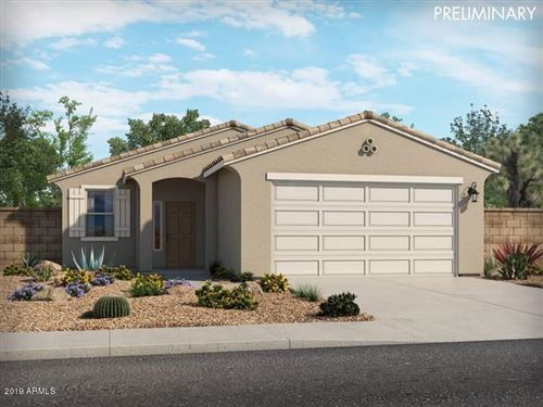 Photo of 40467 W Jenna Lane, Maricopa, AZ 85138 (MLS # 6062075)
