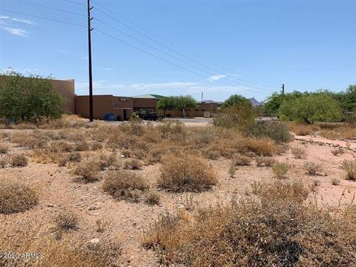 Photo of 15043 N FOUNTAIN HILLS Boulevard, Fountain Hills, AZ 85268 (MLS # 6111075)