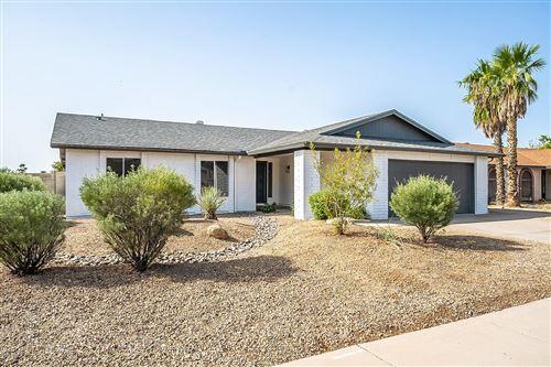 Photo of 4927 W VILLA RITA Drive, Glendale, AZ 85308 (MLS # 6133075)