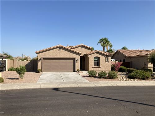 Photo of 3650 E VALLEJO Court, Gilbert, AZ 85298 (MLS # 6143075)