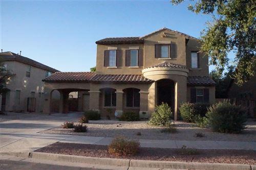 Photo of 20244 E SILVER CREEK Lane, Queen Creek, AZ 85142 (MLS # 6188075)