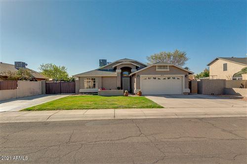 Photo of 8973 W STELLA Avenue, Glendale, AZ 85305 (MLS # 6200075)