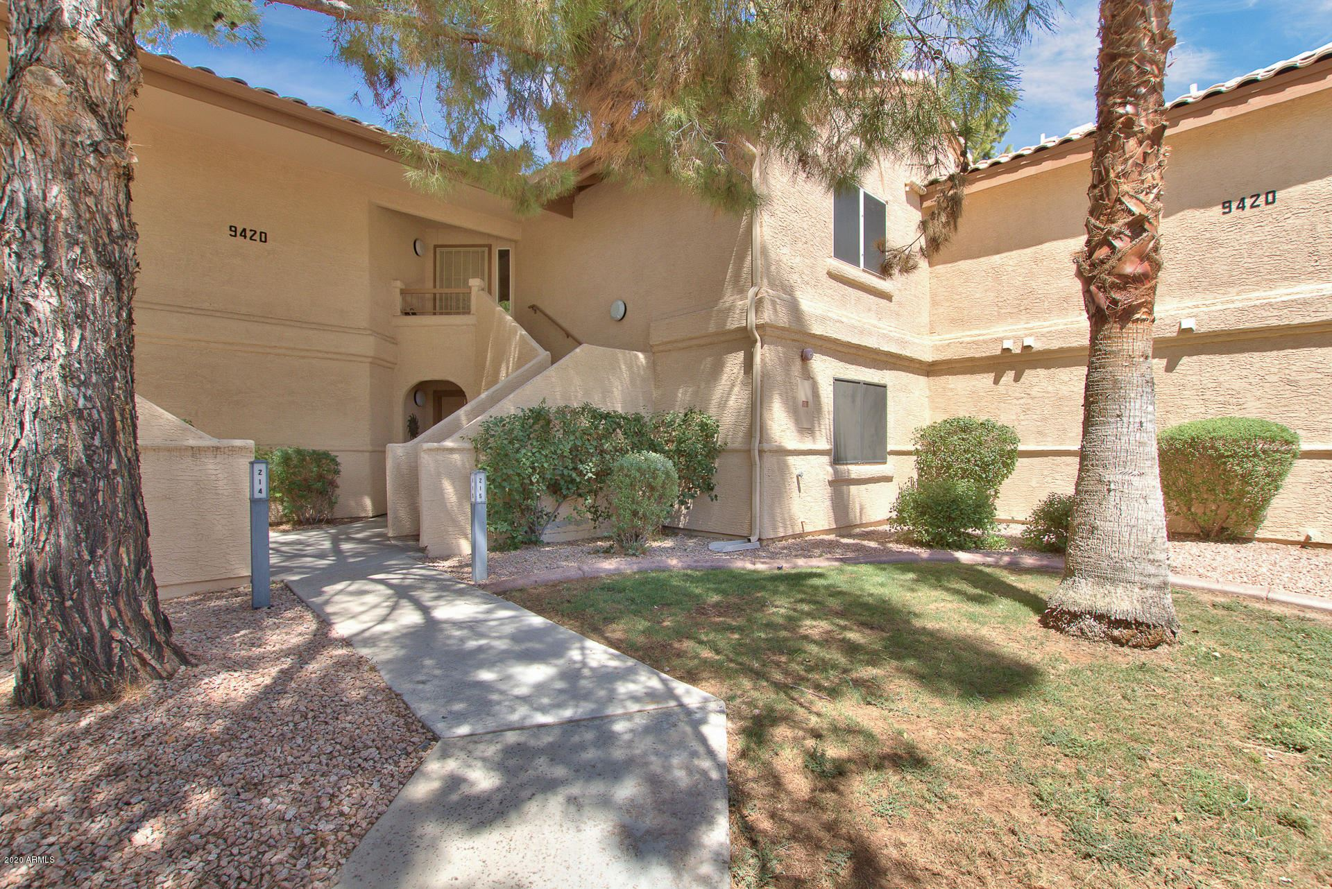 9420 E PURDUE Avenue #215, Scottsdale, AZ 85258 - MLS#: 6128075