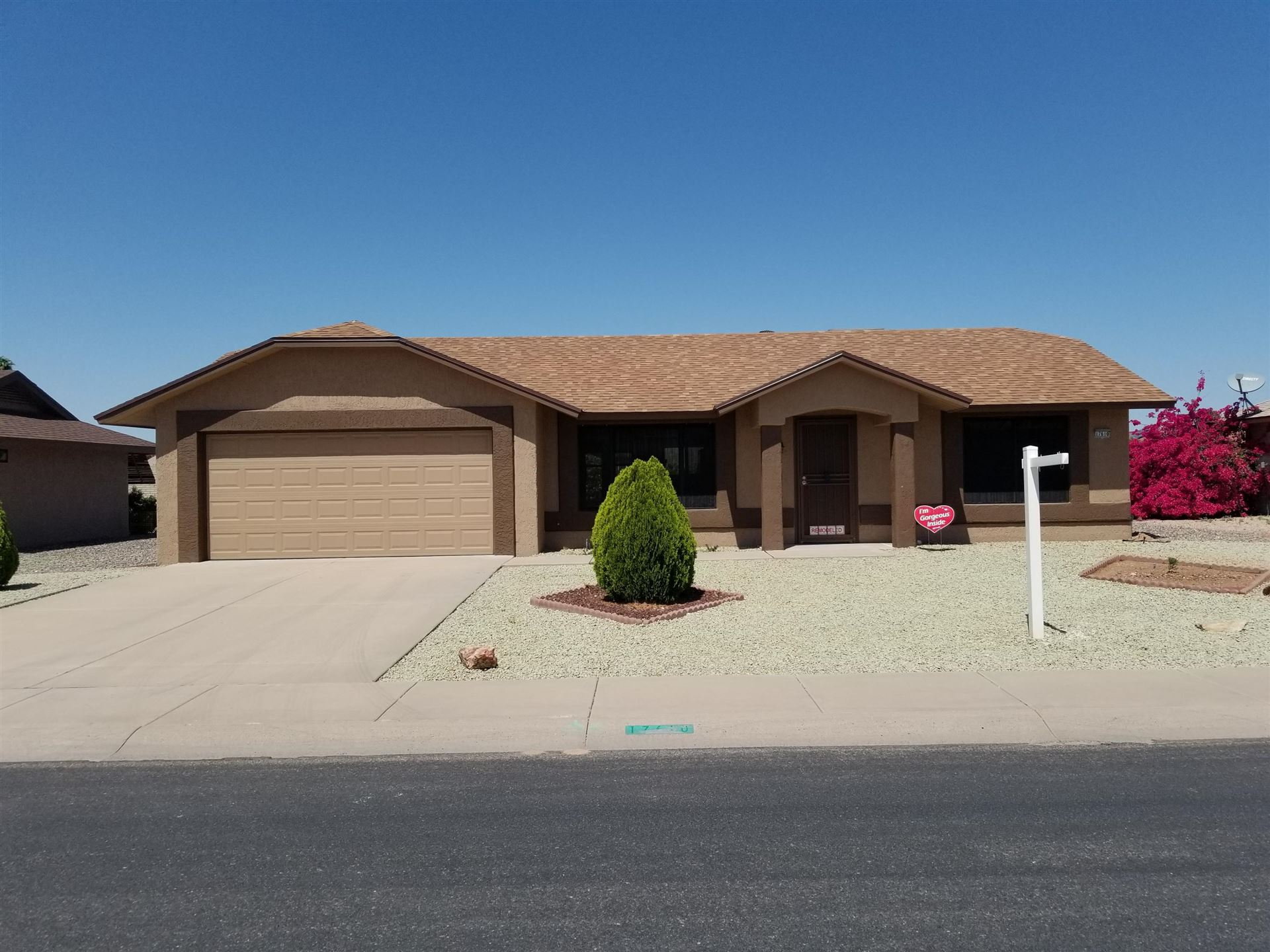 Photo of 17610 N LASSO Drive, Sun City West, AZ 85375 (MLS # 6221075)