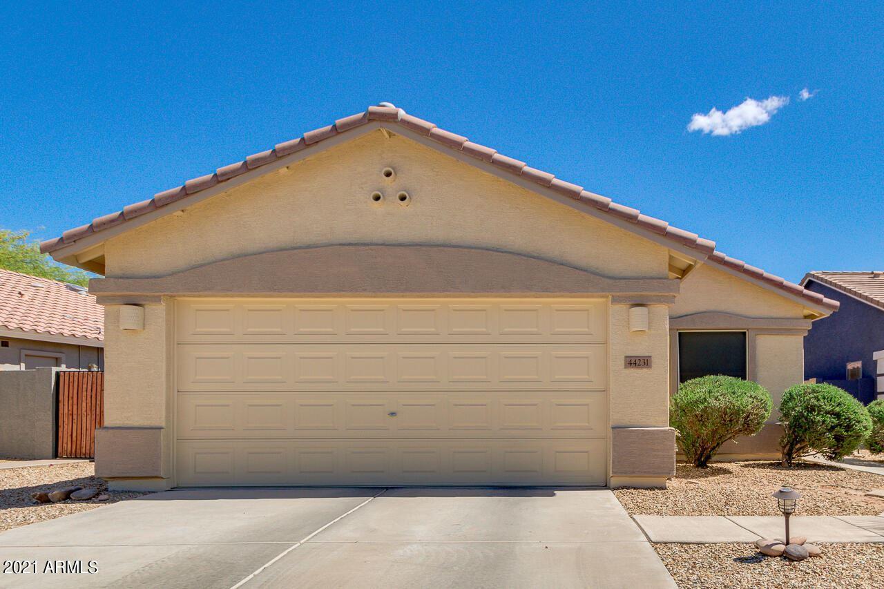 Photo for 44231 W CYPRESS Lane, Maricopa, AZ 85138 (MLS # 6229075)
