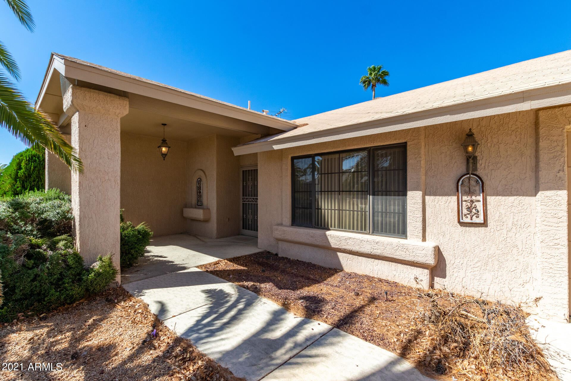 Photo of 14418 W YOSEMITE Drive, Sun City West, AZ 85375 (MLS # 6231075)