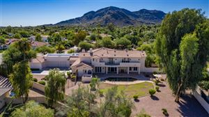 Photo of 5300 E VIA DEL CIELO --, Paradise Valley, AZ 85253 (MLS # 5836076)