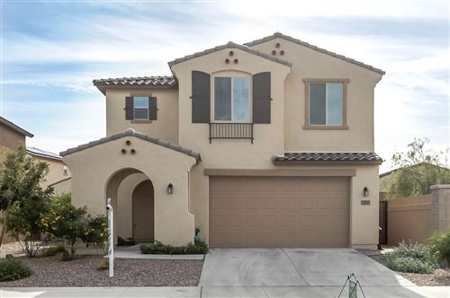 Photo of 13119 N 91ST Lane, Peoria, AZ 85381 (MLS # 6006076)