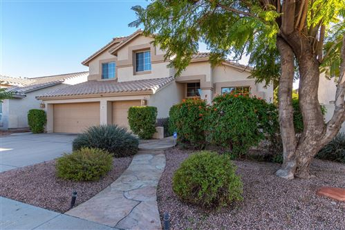 Photo of 5095 W MONTEREY Street, Chandler, AZ 85226 (MLS # 6024076)