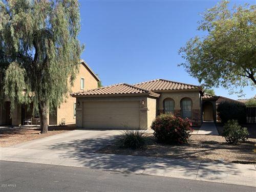 Photo of 44764 W BALBOA Drive, Maricopa, AZ 85139 (MLS # 6095076)