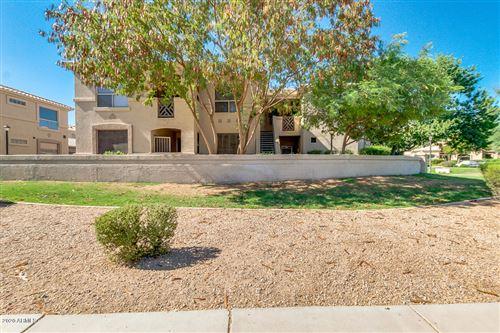 Photo of 9550 E THUNDERBIRD Road #111, Scottsdale, AZ 85260 (MLS # 6102076)