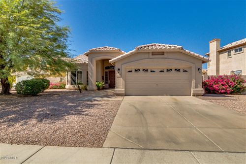 Photo of 20378 N 53RD Avenue, Glendale, AZ 85308 (MLS # 6138076)