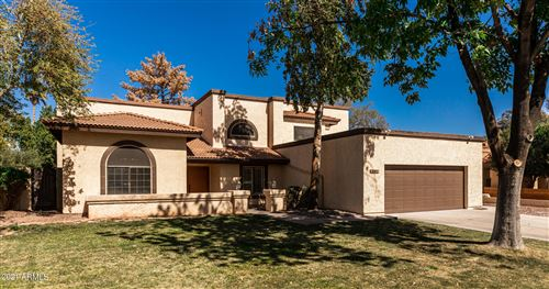 Photo of 2134 E WOODMAN Drive, Tempe, AZ 85283 (MLS # 6200076)