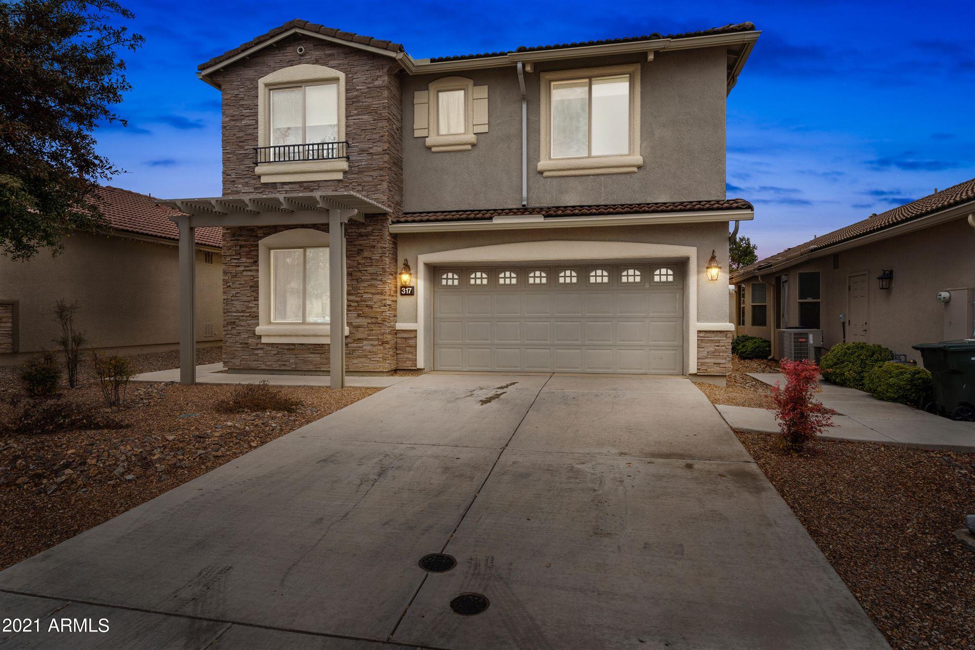 317 BAINBRIDGE Drive, Sierra Vista, AZ 85635 - MLS#: 6201076