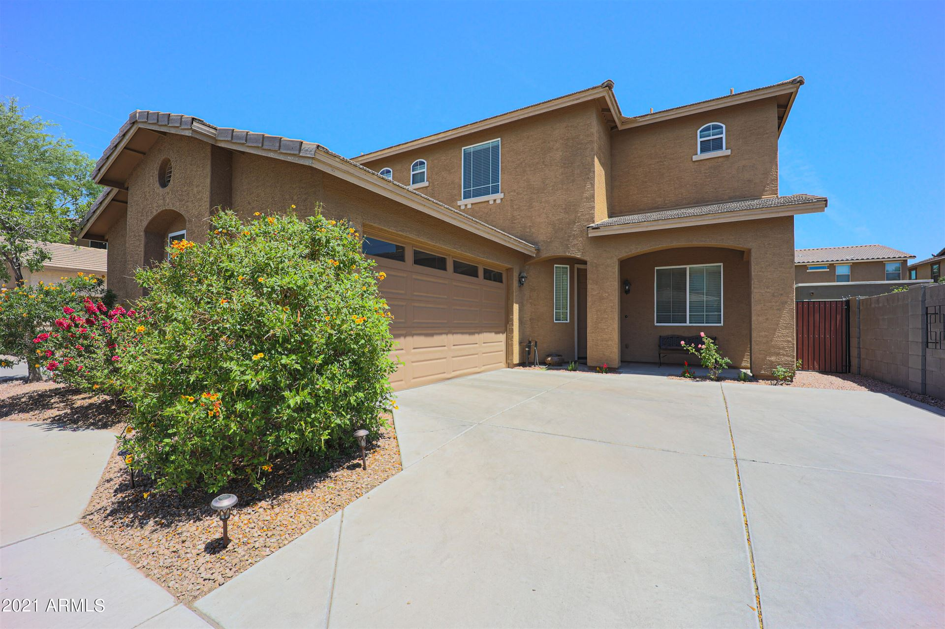 7413 S 27TH Terrace, Phoenix, AZ 85042 - MLS#: 6248076
