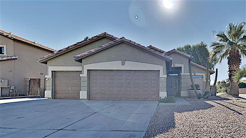 Photo of 5429 W VILLA RITA Drive, Glendale, AZ 85308 (MLS # 6167077)