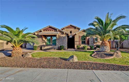 Photo of 9331 W SANDS Drive, Peoria, AZ 85383 (MLS # 6238077)