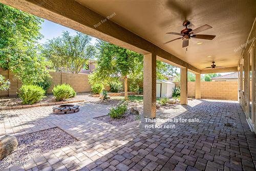Tiny photo for 42515 W CORVALIS Lane, Maricopa, AZ 85138 (MLS # 6286077)