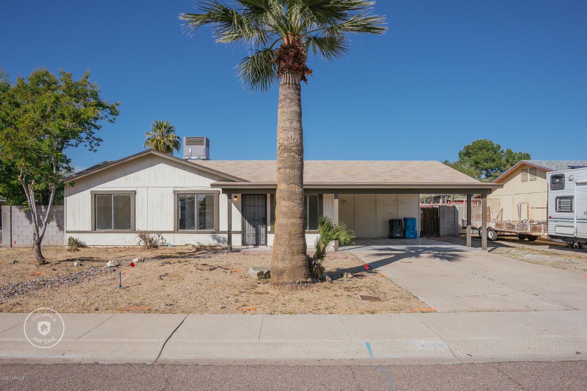 1324 W MONTOYA Lane, Phoenix, AZ 85027 - MLS#: 6038077