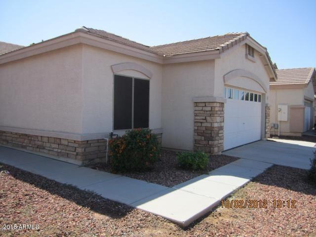Photo of 601 W ELM Lane, Avondale, AZ 85323 (MLS # 6268077)