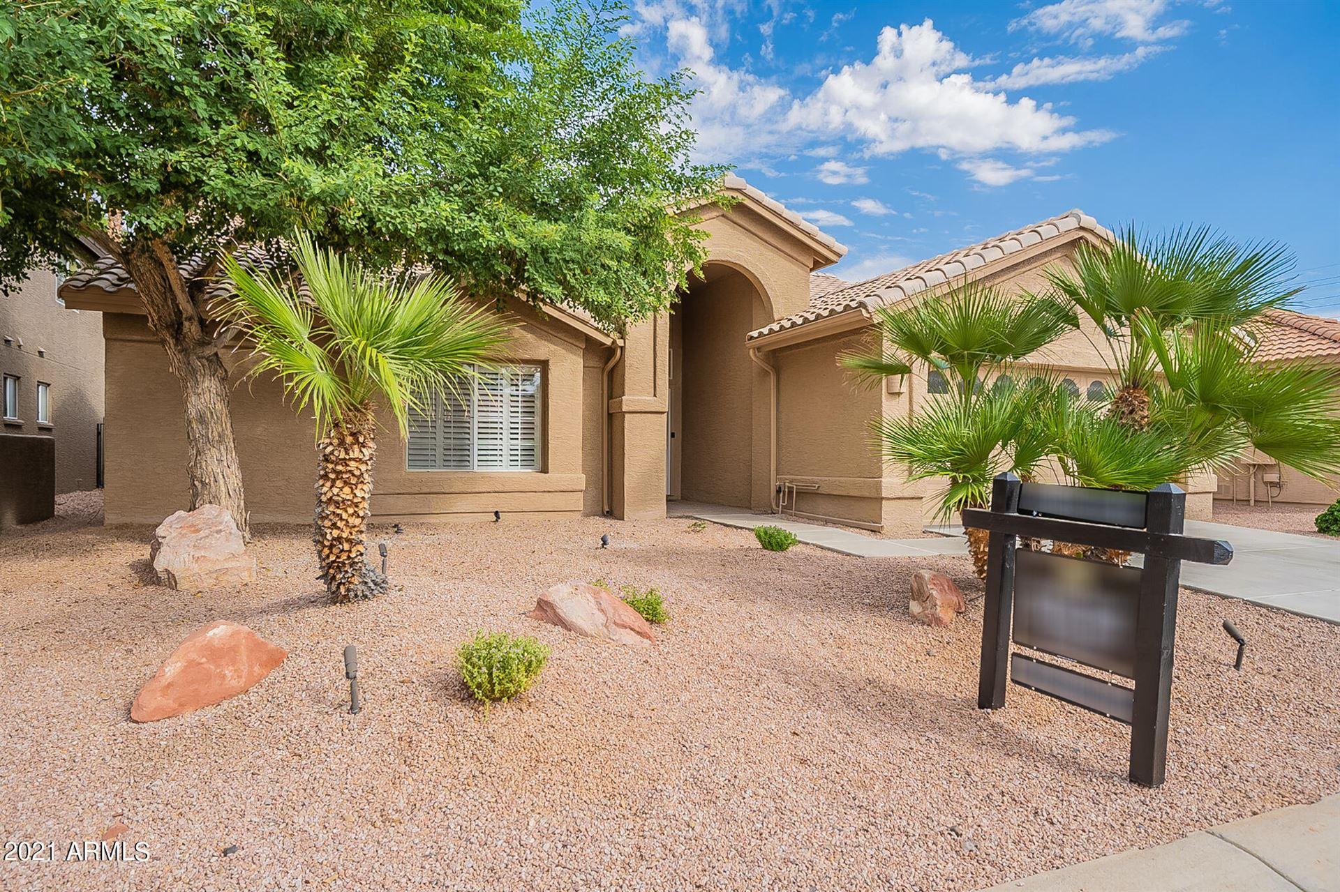 Photo of 25031 S Angora Court, Sun Lakes, AZ 85248 (MLS # 6303077)
