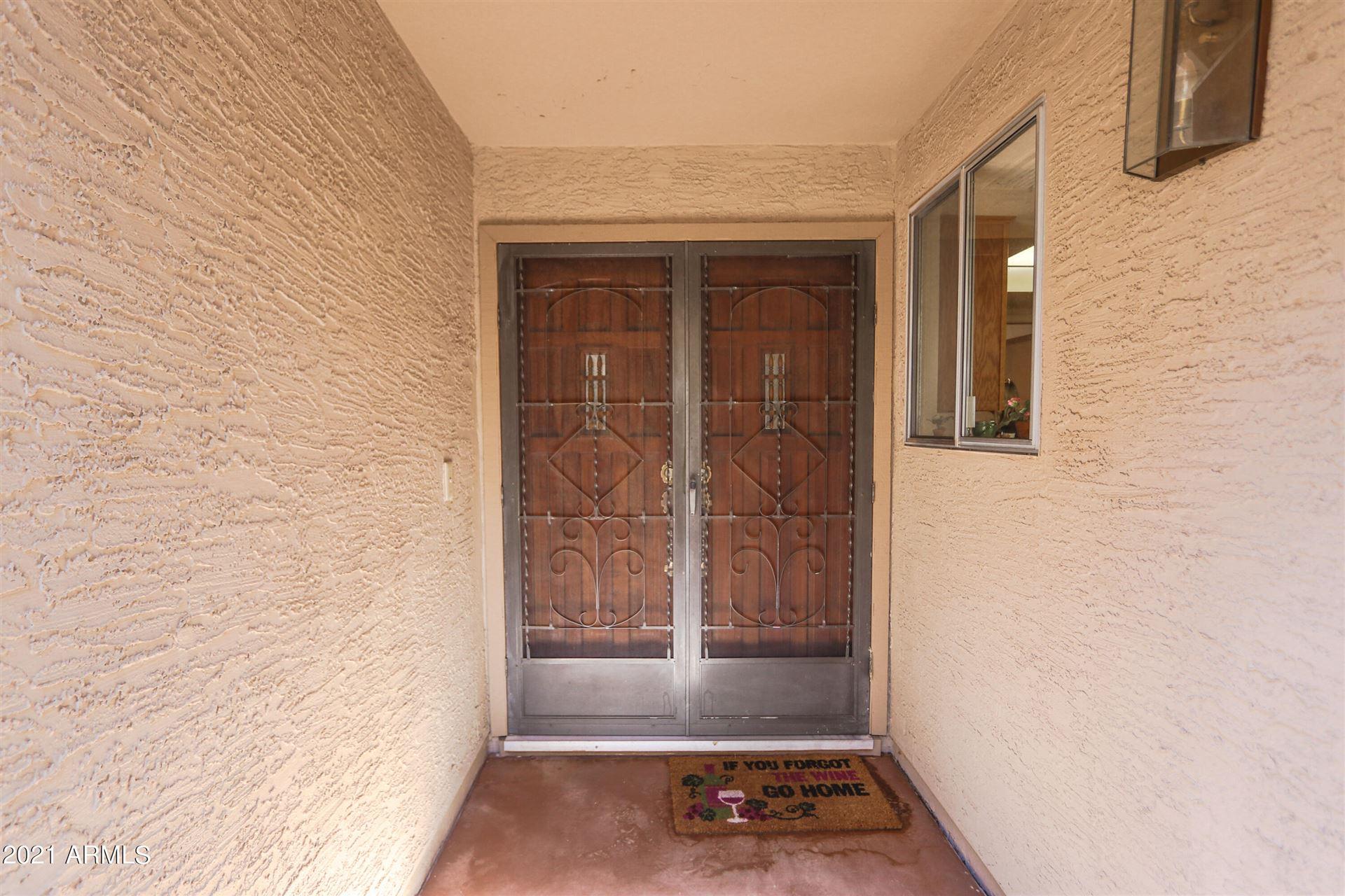 Photo of 10312 E MICHIGAN Avenue, Sun Lakes, AZ 85248 (MLS # 6304077)