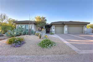 Photo of 7788 E OVERLOOK Drive, Scottsdale, AZ 85255 (MLS # 5952078)