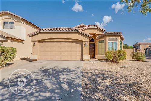 Photo of 7821 S 46TH Drive, Laveen, AZ 85339 (MLS # 6002078)