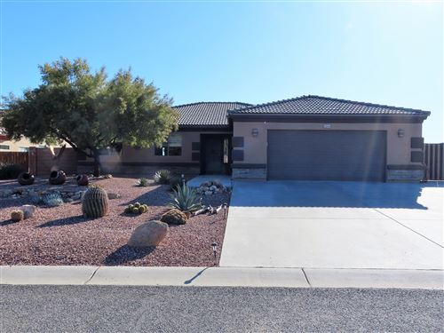 Photo of 22661 W WEAVER VLY Drive, Congress, AZ 85332 (MLS # 6015078)