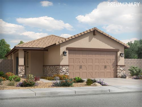 Photo of 14223 W VOLTAIRE Street, Surprise, AZ 85379 (MLS # 6059078)