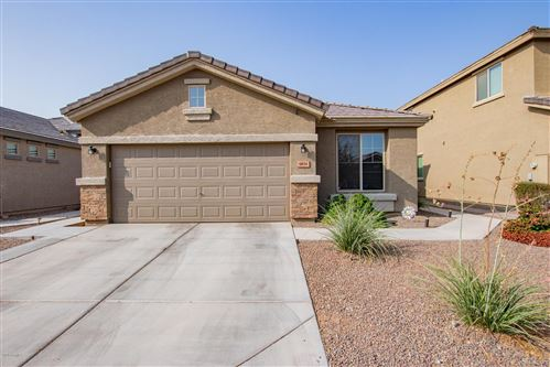 Photo of 6834 W WETHERSFIELD Road, Peoria, AZ 85381 (MLS # 6135078)