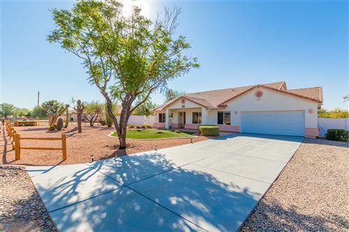 Photo of 2323 W MESQUITE Street, Phoenix, AZ 85086 (MLS # 6141078)