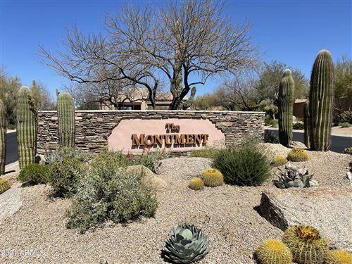 Photo of 9796 E GAMBLE Lane, Scottsdale, AZ 85262 (MLS # 6215078)