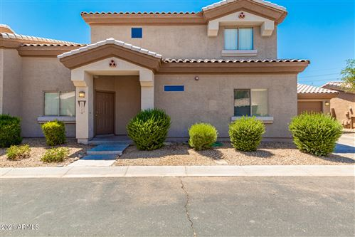 Photo of 15732 N 79TH Lane, Peoria, AZ 85382 (MLS # 6228078)