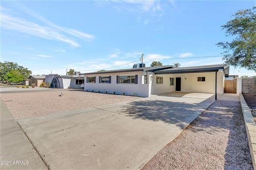 Photo of 2335 E MARMORA Street, Phoenix, AZ 85022 (MLS # 6230078)