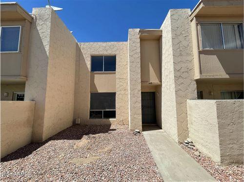Photo of 3526 W DUNLAP Avenue #145, Phoenix, AZ 85051 (MLS # 6253078)