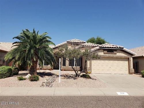 Photo of 2316 E EDNA Avenue, Phoenix, AZ 85022 (MLS # 6296078)